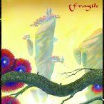Fragile - Golden Fragments (2020) 320 kbps