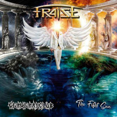 Fraise - The Fifth Sun (2020)