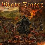 Grave Digger - Fields of Blood (2020) 320 kbps