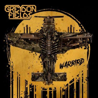 Greydon Fields - Warbird (2020)