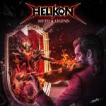 Helikon - Myth & Legends (2020) 320 kbps