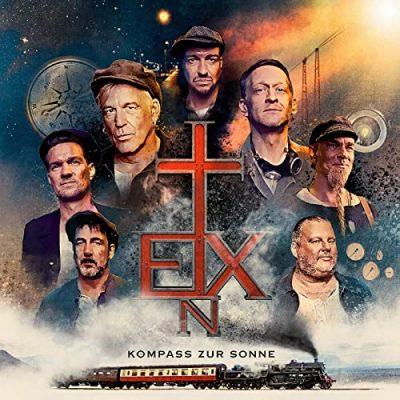 In Extremo - Kompass zur Sonne (Deluxe) (2020)