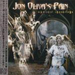Jon Oliva's Pain - Маniасаl Rеndеrings [Jaраnesе Еdition] (2006) 320 kbps