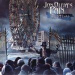 Jon Oliva's Pain - Fеstivаl [Limitеd Еditiоn] (2010) 320 kbps
