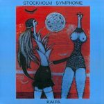 Kaipa - Stockholm Symphonie (Japan Edition) (1993) 320 kbps