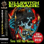 Killswitch Engage - Time Will Not Remain (Compilation) (2020) 320 kbps