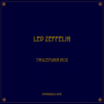 Led Zeppelin - Thulemann Box (10 CD) (2015) 320 kbps