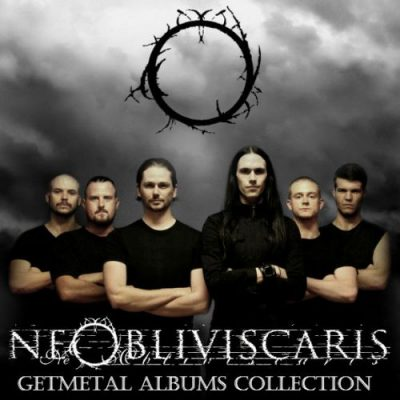 Ne Obliviscaris - Collection (2012-2017)