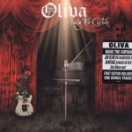Oliva - Rаisе Тhe Сurtаin [Limitеd Еdition] (2013) 320 kbps
