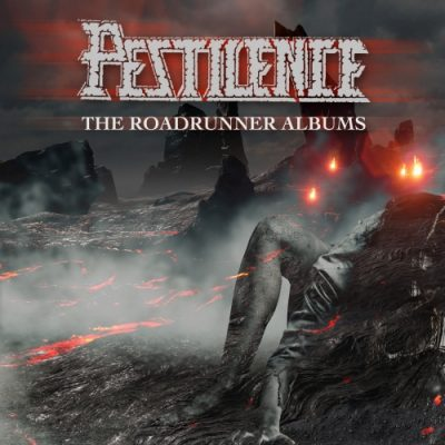Pestilence - The Roadrunner Albums (2020)