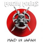 Pretty Maids - Maid in Japan - Future World Live 30 Anniversary (2020) 320 kbps + Bonus DVD