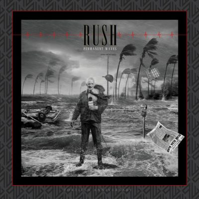 Rush - Permanent Waves (40th Anniversary) (2020)