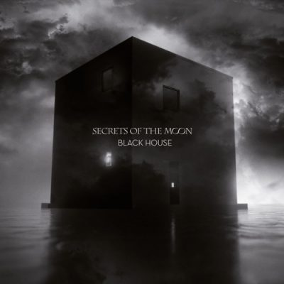 Secrets of the Moon - Black House (2020)
