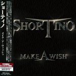 Shortino (Rough Cutt, King Kobra) - MAKE A WISH (Japanese Edition) (2020) 320 kbps