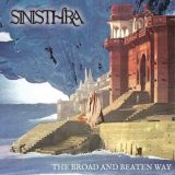 Sinisthra - The Broad and Beaten Way (2020)