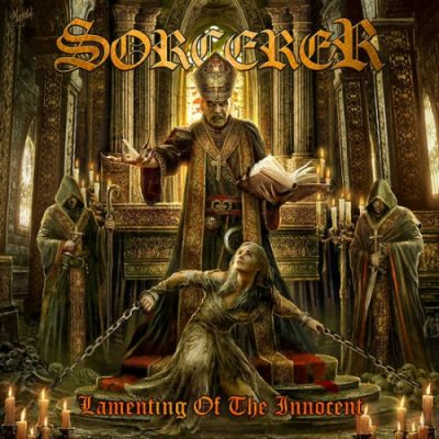 Sorcerer - Lamenting of the Innocent (2020)