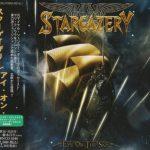 Stargazery - Еуе Оn Тhе Skу [Jараnese Еditiоn] (2011) 320 kbps