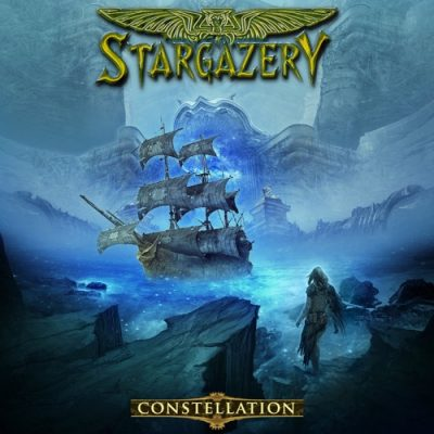 Stargazery - Constellation (2020)