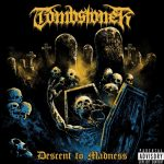 Tombstoner - Descent to Madness (EP) (2020) 320 kbps