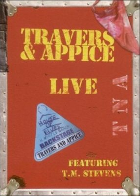 Travers & Appice - Live at The House Of Blues (2005) [DVD5]