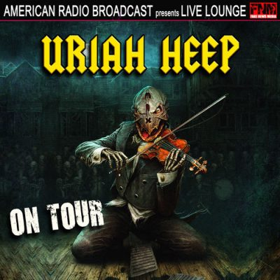Uriah Heep - Uriah Heep On Tour (Live) (2019)