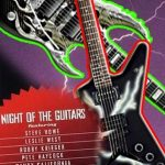 VA - Night Of The Guitar 1988 (2010) [DVDRip]