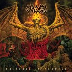 Vader - Solitude in Madness (2CD Mailorder Edition) (2020) 320 kbps