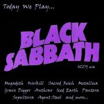 Various Artists - Today We Play... Black Sabbath (Ozzy Era) (2020) 320 kbps