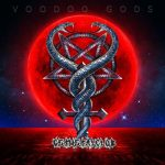 Voodoo Gods - The Divinity of Blood (2020) 320 kbps