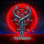 Voodoo Gods - The Divinity of Blood (2020) 320 kbps