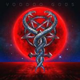 Voodoo Gods - The Divinity of Blood (Digipack) (2020)