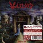 Warlord - Wаrlоrd Вох [3СD + DVD] [Jараnеsе Еditiоn] (2015) 320 kbps