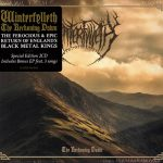 Winterfylleth - The Reckoning Dawn (Deluxe Edition) (2020) 320kbps