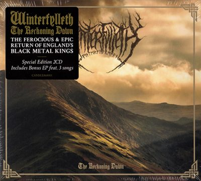 Winterfylleth - The Reckoning Dawn (Deluxe Edition) (2020)