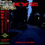 XYZ - Straight In The Night (Compilation) (Japanese Edition) (2018) (Compilation) 320 kbps