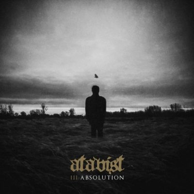 Atavist - III: Absolution (2020)