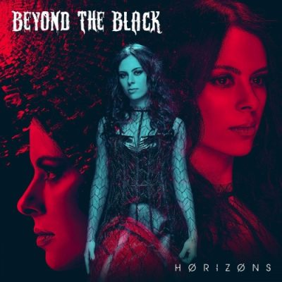 Beyond the Black - Hørizøns (2CD Digipack) (2020)