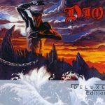 Dio - Ноlу Divеr (2СD) [Dеluхе Еditiоn] (1983) [2012] 320 kbps