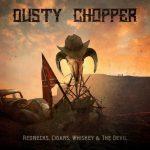 Dusty Chopper - Rednecks, Cigars, Whiskey & the Devil (EP) (2020) 320 kbps