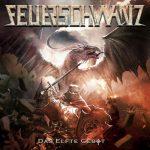 Feuerschwanz - Das elfte Gebot (Deluxe Edition) (2020) 320 kbps