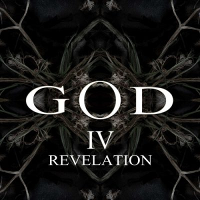 GOD - GOD IV - Revelation (2020)