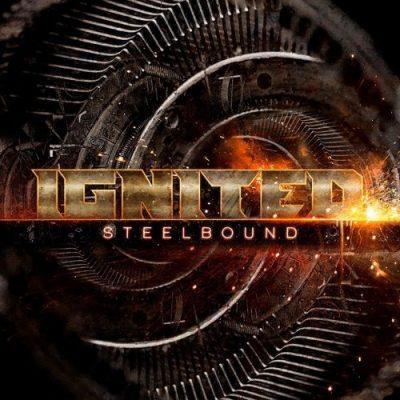 Ignited - Steelbound (2019)