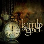 Lamb of God - Lamb of God (2020) 320 kbps