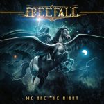 Magnus Karlsson's Free Fall - We Are the Night (2020) 320 kbps