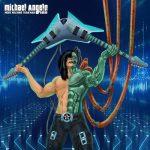 Michael Angelo Batio - More Machine than Man (2020) 320 kbps