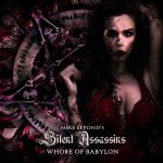 Mike LePond's Silent Assassins - Whore of Babylon (2020) 320 kbps