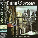 Mind Odyssey - Sсhizорhеniа [Jараnеsе Еditiоn] (1995) 320 kbps