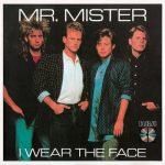 Mr. Mister - I Wear The Face (1986) 320 kbps
