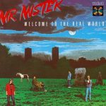 Mr. Mister - Welcome To The Real World (1985) 320 kbps