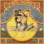 Neil Young - Homegrown (2020) 320 kbps